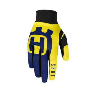 AEROLITE - HUSQVARNA - BLUE YELLOW