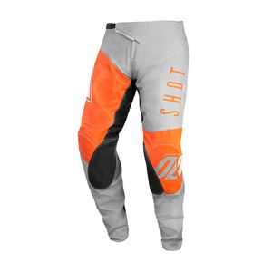 AEROLITE - ALPHA - LIGHT GREY ORANGE