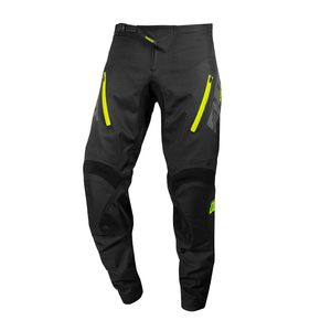 CLIMATIC -  BLACK NEON YELLOW