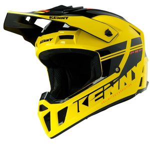 PERFORMANCE PRF - GRAPHIC - YELLOW BLACK