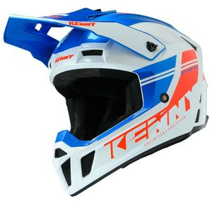 PERFORMANCE PRF - GRAPHIC - BLUE WHITE RED