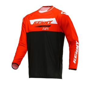 TRIAL AIR - RED BLACK