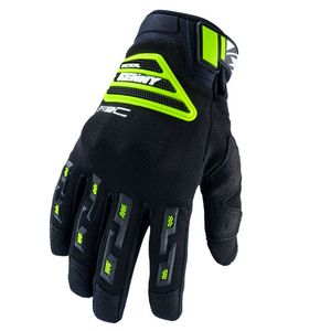 SF-TECH - BLACK NEON YELLOW