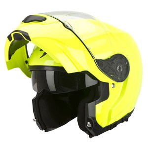 EXO-3000 AIR - GIALLO FLUO