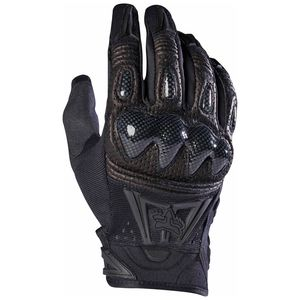 BOMBER GLOVE BLACK