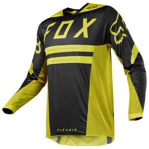 FLEXAIR PREEST - GIALLO SCURO -