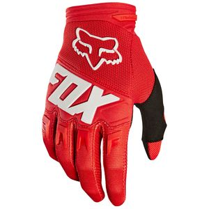 DIRTPAW YOUTH RACE - ROSSO -