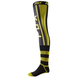 KNEE BRACE PREEST - GIALLO SCURO -