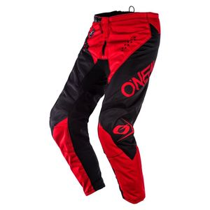 ELEMENT - RACEWEAR - BLACK RED