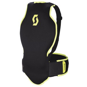 SOFT CR II JUNIOR BACK PROTECTOR 2016