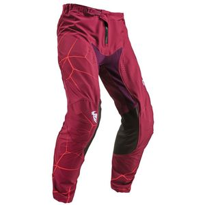 PRIME PRO INFECTION MAROON RED ORANGE