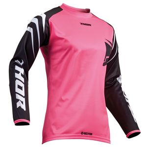 SECTOR ZONES BLACK PINK DONNA