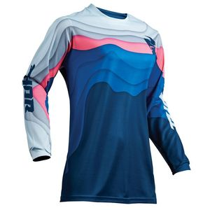 PULSE DEPTHS OCEAN PINK DONNA