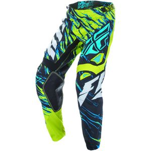 KINETIC YOUTH RELAPSE - VERDE BLU -