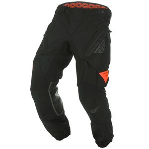 PATROL XC - BLACK GREY