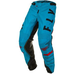 KINETIC K120 BLUE BLACK RED