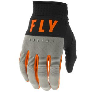 F-16 GREY BLACK ORANGE