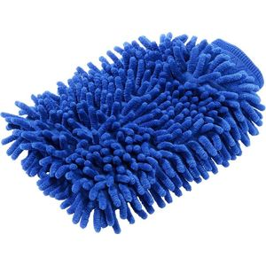 Microfibra Wash Mitt Double
