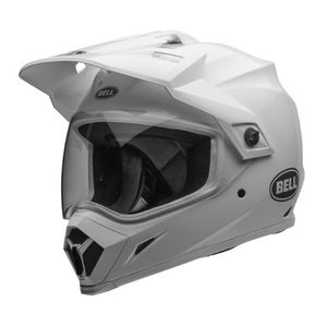 MX-9 ADVENTURE MIPS BIANCO