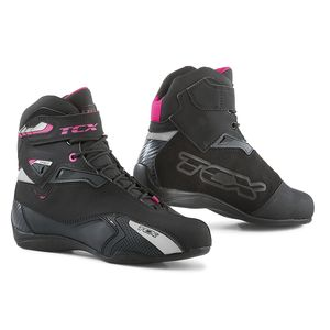 RUSH LADY NERO/ROSA WATERPROOF