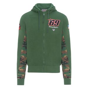 69 NICKY HAYDEN ZIPPED