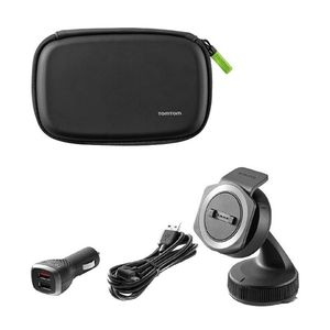 Kit per automobile per GPS Rider 40, 42, 400, 410, 420, 450, 500, 550