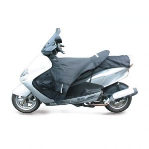 YAMAHA NYLON MAJESTY 125 (01-09)