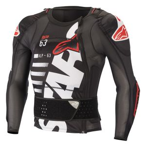 SEQUENCE PROTECTION JACKET LONG SLEEVE