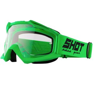 ASSAULT NEON GREEN GLOSSY