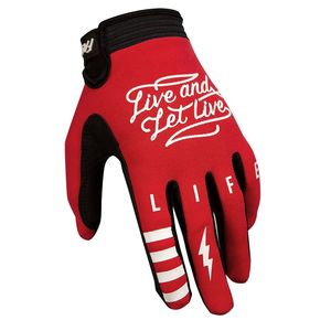 SPEEDSTYLE BADCO RED