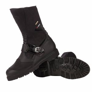 CANYON GORETEX NERO