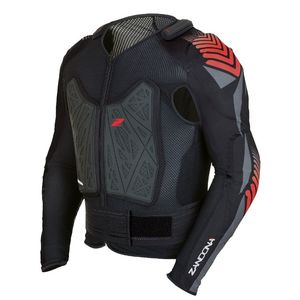 SOFT ACTIVE JACKET EVO X8