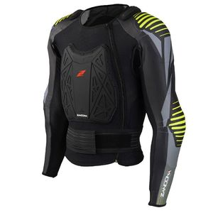 SOFT ACTIVE JACKET PRO X7