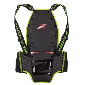 SPINE EVC X9 - HIGH VISIBILITY