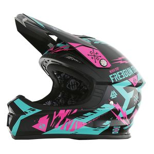 XP4 TROOPER MINT NEON ROSA