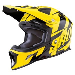 STRIKER SYSTEM GIALLO FLUO