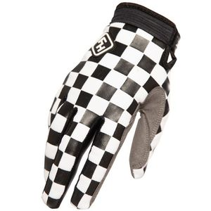 SPEED STYLE CHECKERS ENFANT