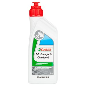MOTORCYCLE COOLANT 1 LITRO