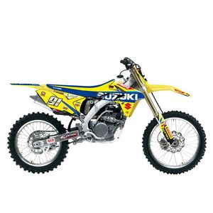 REPLICA SUZUKI WORLD MXGP RACING 2017