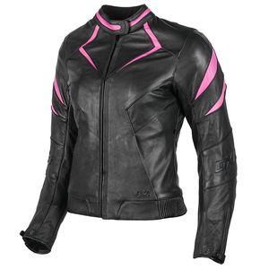 outlet store bad72 56d1d Giacche pelle: trova la tua giacca moto in pelle su Motoblouz