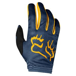 YOUTH DIRTPAW - MATA - NAVY YELLOW