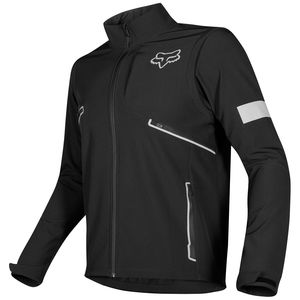 LEGION SOFTSHELL - BLACK