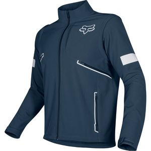 LEGION SOFTSHELL - NAVY