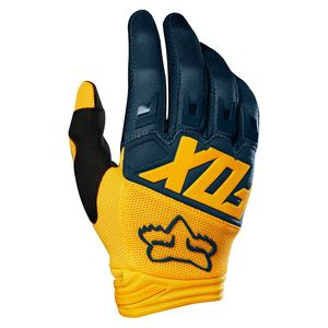 DIRTPAW - RACE - NAVY YELLOW