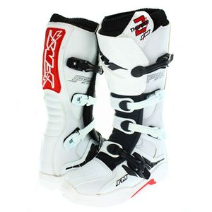 THUNDER 2 ENDURO WHITE