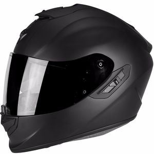 EXO-1400  AIR SOLID MATT BLACK