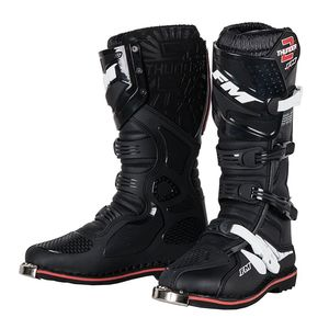 THUNDER 2 ENDURO BLACK