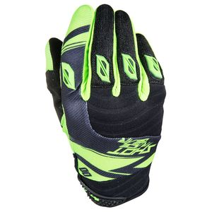 CONTACT CLAW NEON VERDE