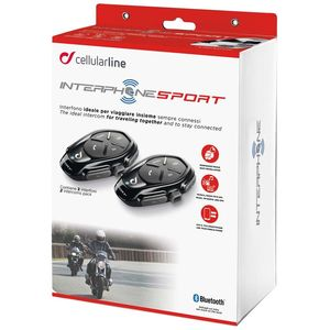 SPORT TWIN PACK