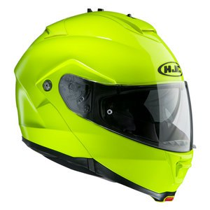 IS MAX II - FLUO